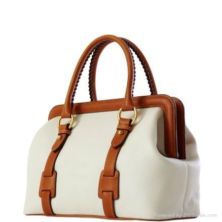 fashion handbags 2012 handmade bag - GR-10006