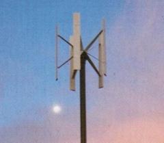 vertical wind turbine 10kw