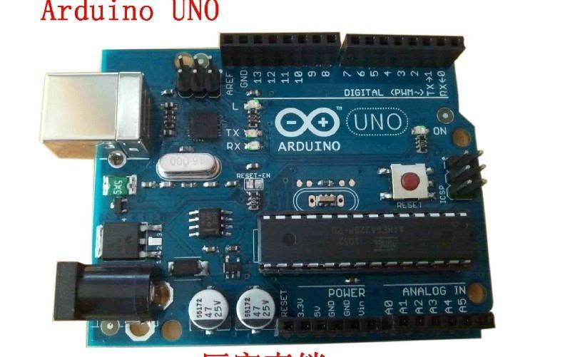 Original arduino uno china manufacturer network