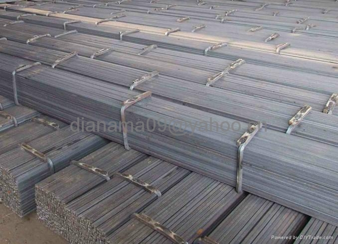 Flat Steel Bar 2