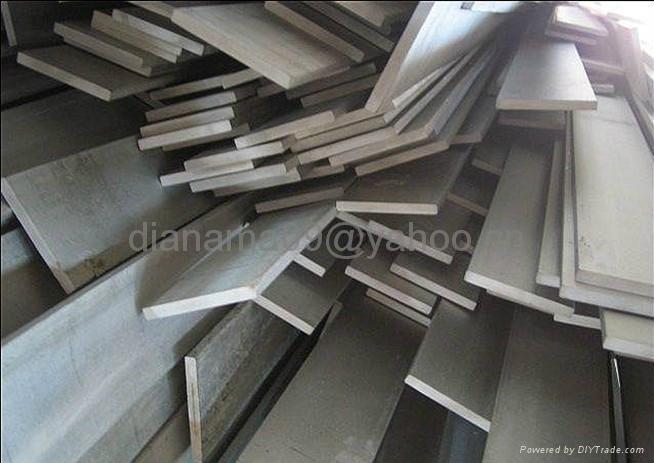 Flat Steel Bar 3