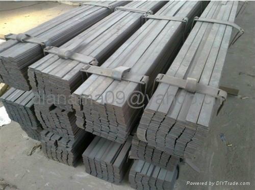 Flat Steel Bar 4