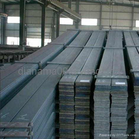 Flat Steel Bar 5