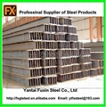 Hot Rolled Structural Steel H Beams
