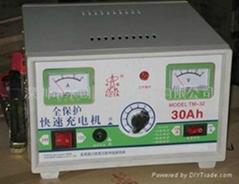 大功率蓄电池充电器