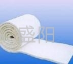 陶瓷纤维毯陶瓷纤维双面针刺甩丝毯陶瓷纤维喷吹纤维毯