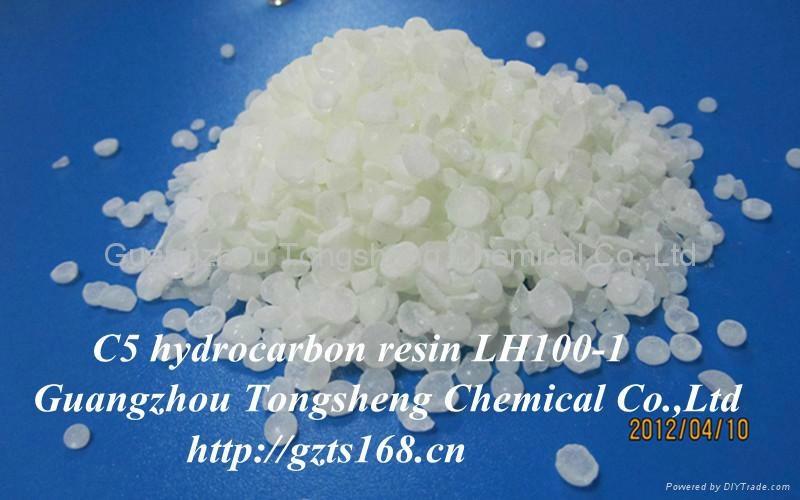 hydrogenated C5 aliphatic resin 2