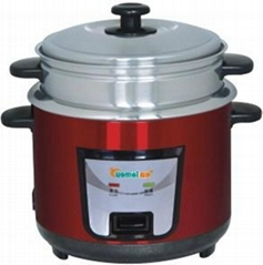 Cylinder Rice Cooker