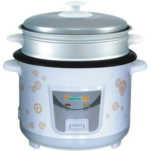 Cylinder Rice Cooker 3