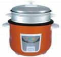 Cylinder Rice Cooker 5