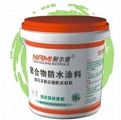 NM-605 聚合物JS高分子防水塗料