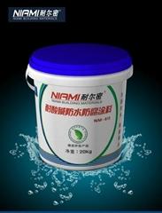 NM-611 耐酸碱防水防腐塗料