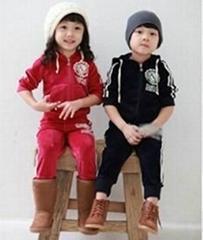 幼儿園園服