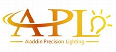 Aladdin Precision Lighting Litmited