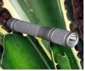 led diving flashlight