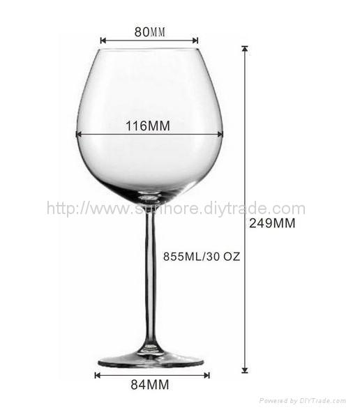 红酒杯 3