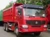 Howo Dump Truck - 6x4