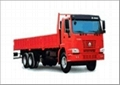 HOWO 6x4 Cargo Truck ZZ1257M4641V 1
