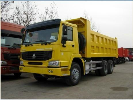 HOWO 6x4 Cargo Truck ZZ1257M4641V 4