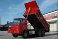 Sinotruk HOWO Mining King Dump Truck 4