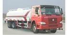 HOWO SINOTRUK Water Tank Truck 5