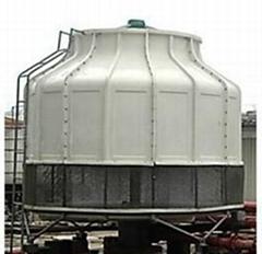 重慶圓型逆流冷卻塔