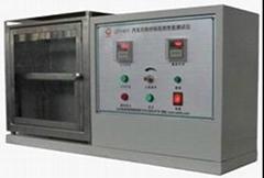 BZR 汽车内饰材料阻燃性能测试仪