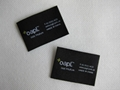 High Quality Garment Woven Label