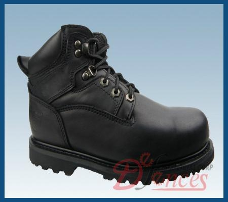 safety boot 1