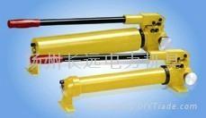 手動液壓泵
