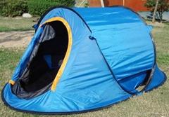 戶外郊遊帳篷