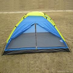 戶外充氣帳篷