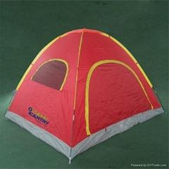 三季郊遊帳篷