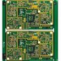 Multilayers PCB Board 20-Layers Circuit Board 2