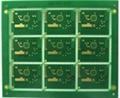 Multilayers PCB Board 20-Layers Circuit Board 3
