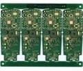Multilayers PCB Board 20-Layers Circuit Board 4