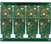 Multilayers PCB Board 20-Layers Circuit Board 5