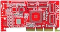 ISO14001 Double Sided PCB Board For Electronics Equipments