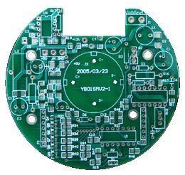 Aluminum Based PCB MCPCB 5