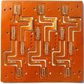 8-Layers Circuit Board PCB Board ENIG LF