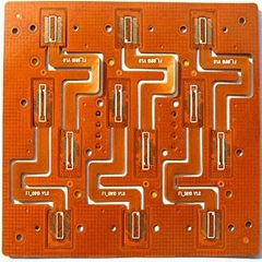 8-Layers Circuit Board PCB Board ENIG LF