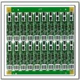 8-Layers Circuit Board PCB Board ENIG LF  3