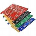 8-Layers Circuit Board PCB Board ENIG LF  5