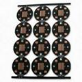 20-Layers Circuit Board PCB Board ENIG LF  2