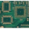 20-Layers Circuit Board PCB Board ENIG LF  3