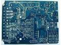 20-Layers Circuit Board PCB Board ENIG LF  4