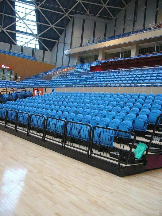 Stadium Seats Product : Luxe stadium chair arena seating gym
