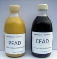 PALM FATTY ACID DISTILLED AND CFAD 1