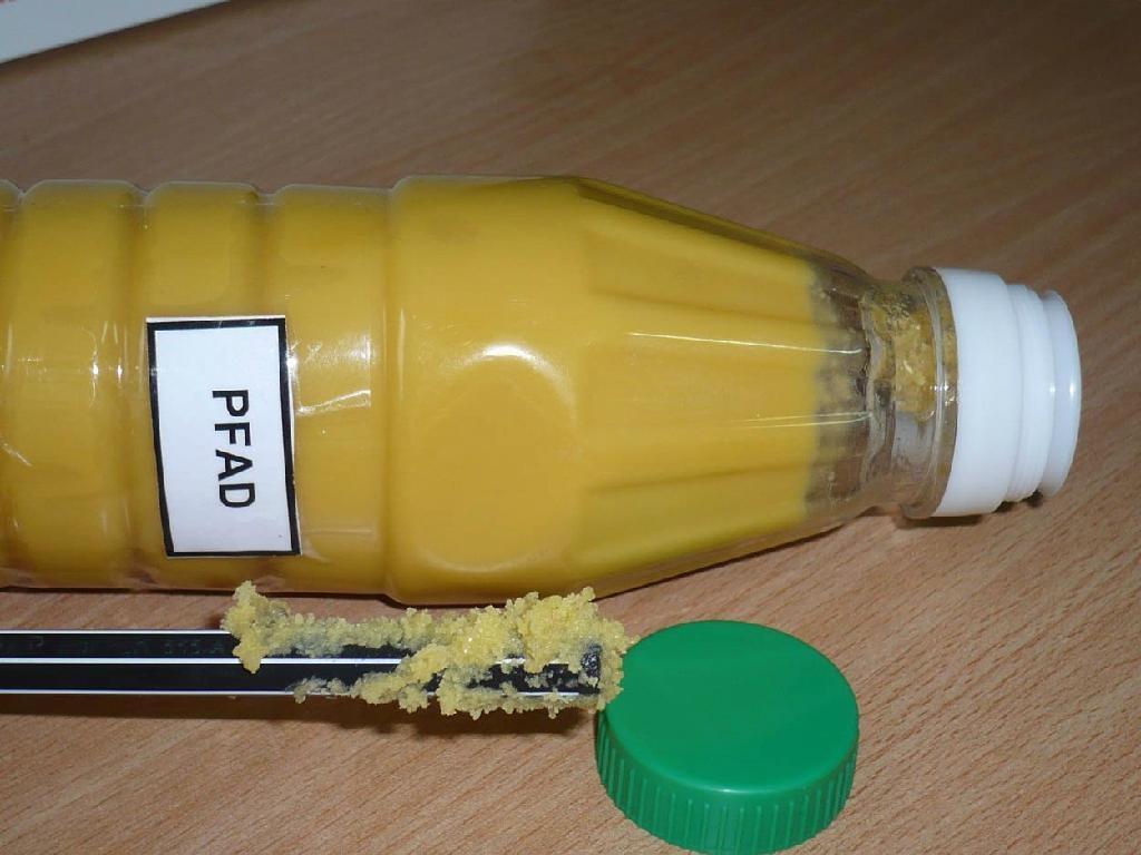 PALM FATTY ACID DISTILLED AND CFAD 2