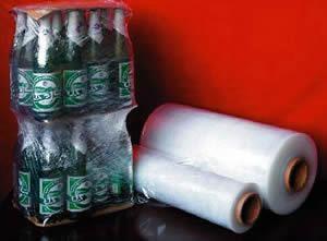 PE飲料包裝袋 3